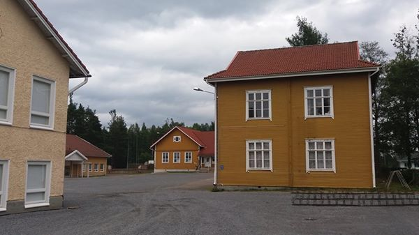 Aseman koulu 2017